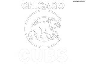 chicago cubs coloring pages cubs baseball coloring pages coloring pages