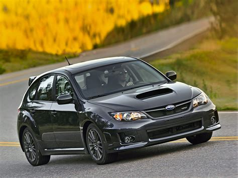 2014 Subaru Impreza Wrx Price Photos Reviews Features