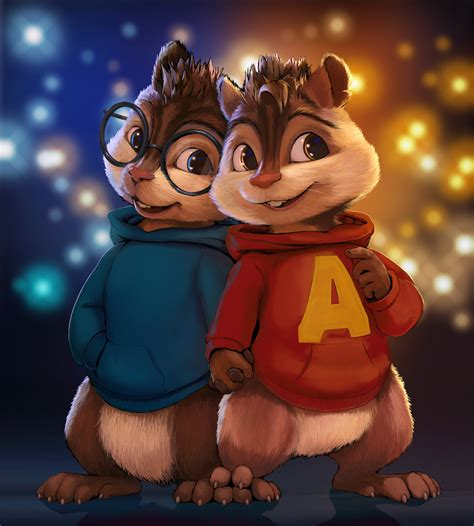 Alvin Also Search For Alvin Simon Redux By Duiker On Deviantart