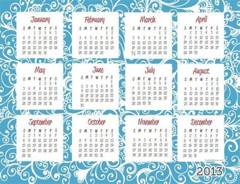 calendario 2013 printable calendar yearly calendar 2013 2014 printable one page search