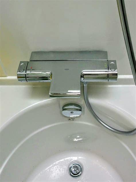 Bathroom Faucets Nanaimo Bc Shower Installation Garden City Plumbing