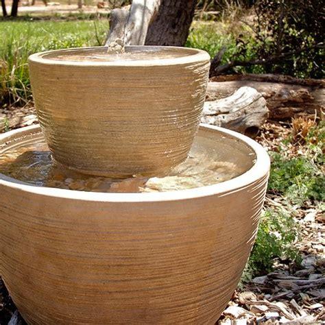10 mini water features to add zen to your garden hometalk
