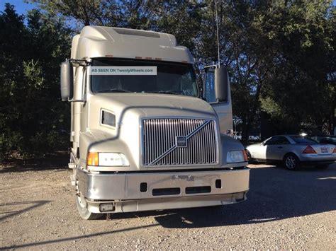770 volvo trucks 2002 volvo 770