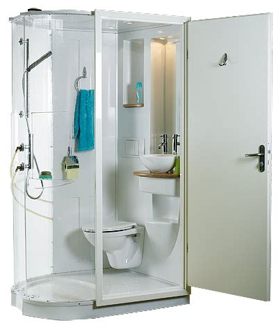 all in one sealed bathroom unit aquadream salles eau prefabriquees salle de bains