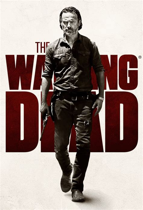Tv Series The Walking Dead the walking dead tv series 2010 posters the