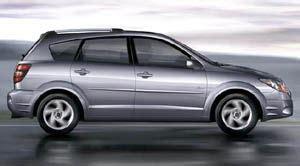 automotive service manuals 2005 pontiac vibe seat position control 2005 pontiac vibe specifications car specs auto123