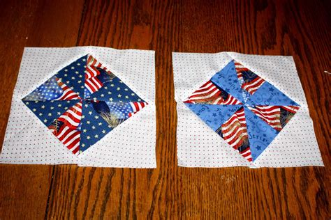 Patriotic Quilt Blocks by Sew Much To Say 7 Patriotic Quilt Block Ideas