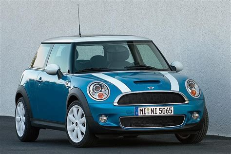 2007 Mini Cooper Reviews by 2007 Mini Cooper S Overview Cars