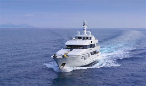 party boat sub indo my little violet a motor yacht by abeking rasmussen