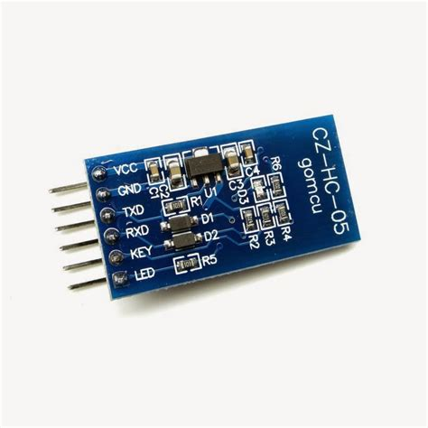 Modul Bluetooth Hc05 By Ecadio interfacing bluetooth module with 8051 microcontroller