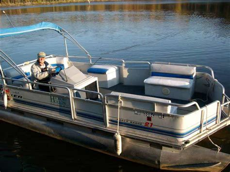 table rock lake boat rentals at hickory hollow resort