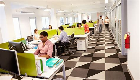 workplace ideas 4 components of a modern office linkedin