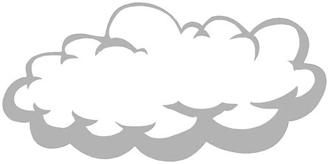 cloud clipart fluffy clouds clipart www pixshark images