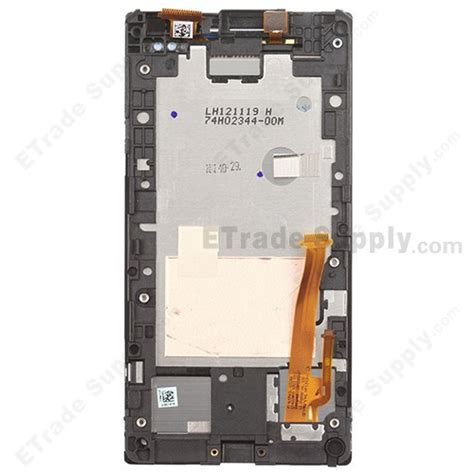 htc 8s front htc 8s lcd screen and digitizer assembly with front