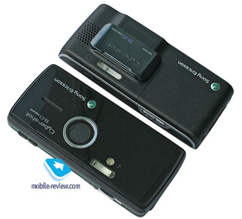 Casing Kesing Sony Ericsson K850 review mobile center review of gsm umts handset sony