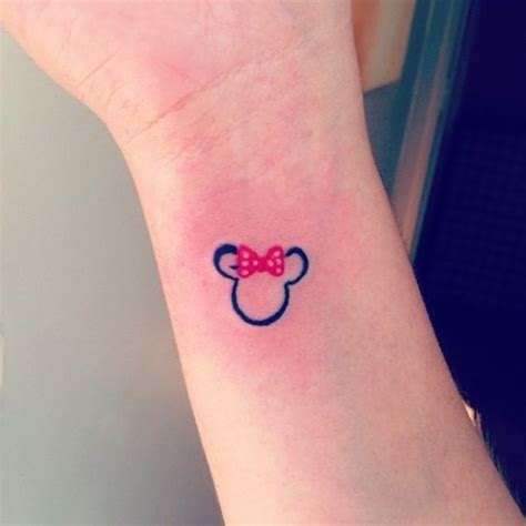 minnie mouse tattoos minnie mouse tattoos designs ideas and meaning tattoos