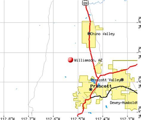 Of Arizona Mba Employment Profile by Williamson Arizona Az 86305 Profile Population Maps