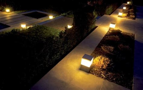 imagenes de luminarias urbanas decorar tu jard 237 n con luz hab 237 talapp