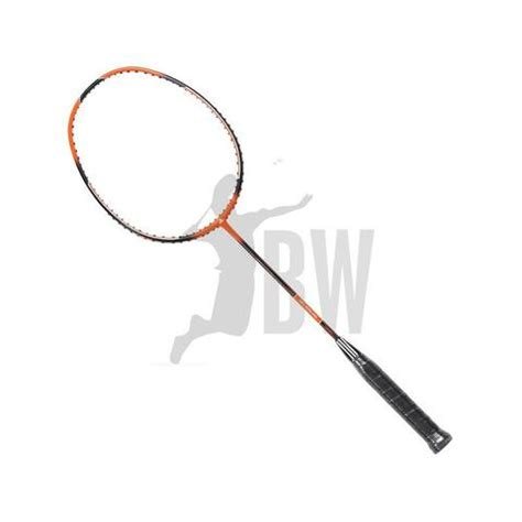 Raket Badminton Adidas Precision 880 Black Orange victor victec slim badminton racquet badminton warehouse
