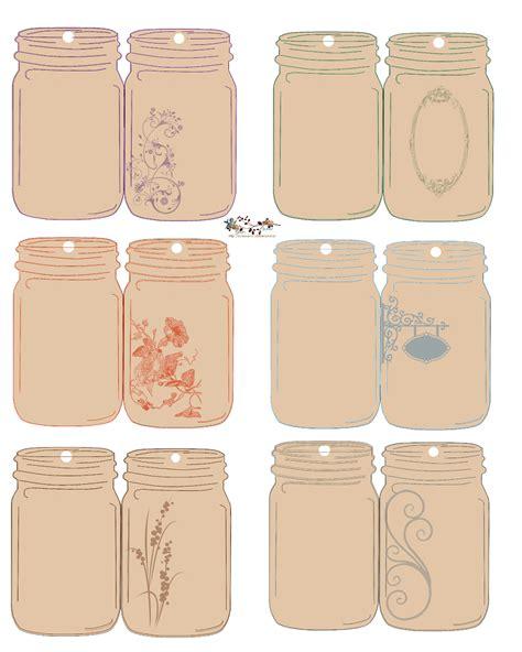 printable labels for mason jar gifts free download folding jar tags printables so