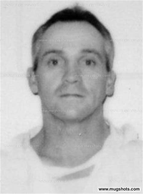Eufaula Al Arrest Records Billy Phillips Mugshot Billy Phillips Arrest Barbour