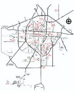 map of abilene sports facilities in abilene map abilene tx mappery