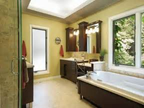 bathroom decorating vanity light bathroom bright color