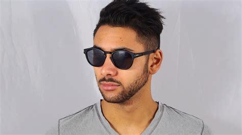 Frame Sunglasses Kacamata Oakl3y Latch Chanel Gucci Holbrook 5 oakley latch black matte oo9265 01 53 21 visiofactory
