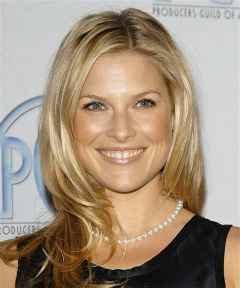 Ali Larter Makes Faces by Ali Larter Hairstyles In 2018