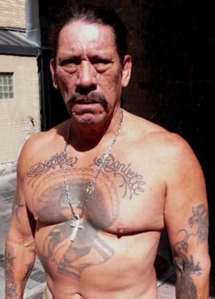 Danny Trejo Criminal Record Danny Trejo