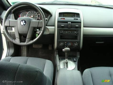 Mitsubishi Galant 2004 Interior by 2004 Dover White Pearl Mitsubishi Galant Es 11727067