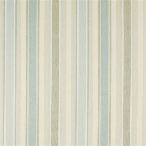 curtain material awning stripe duck egg cotton linen fabric at laura ashley