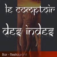 Comptoir Des Indes by Soir 233 E Comptoir Des Indes Lannion