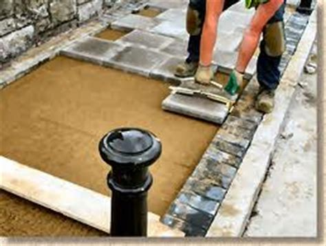 How To Lay Patio Slabs by Concrete Indian And Flagging And Paving