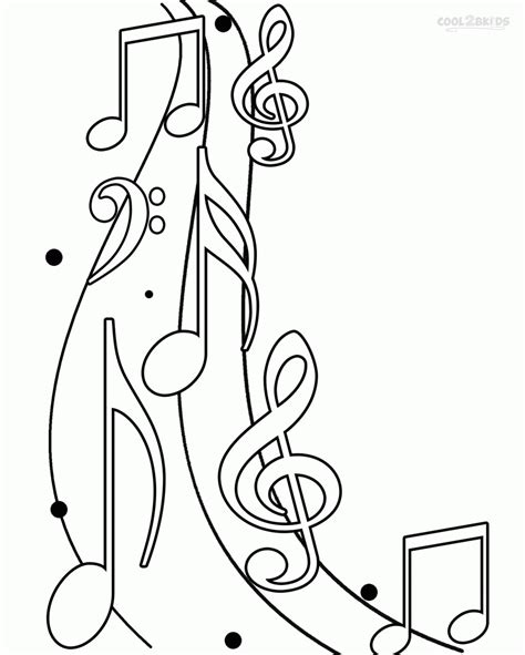coloring pages music musical notes coloring pages coloring home