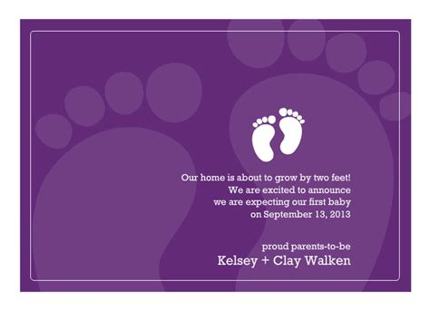 25 images of pregnancy announcement powerpoint template linkcabin com