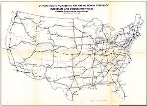 list of highways bypassed by interstate highways