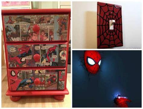 decorar o quarto homem quarto do homem aranha 30 dicas e fotos