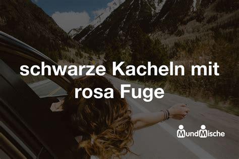 Bedeutung Schwarze by Schwarze Kacheln Mit Rosa Fuge Bedeutung Und Mundmische De
