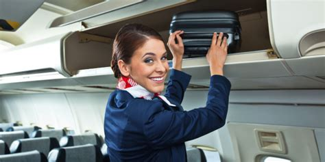 how to become a flight attendant for airlines in the middle east books 4 tips to land a flight attendant huffpost