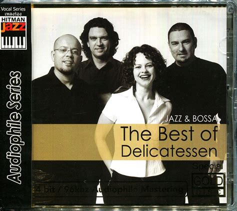 best of jazz bossa the best of delicatessen jazz bossa 24 bit