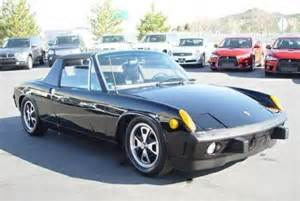 Porsche 914 For Sale Craigslist Clean 1973 Porsche 914 2 0 Bring A Trailer