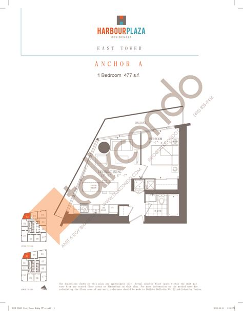 Emerald Park Condos Floor Plans 100 toronto floor plans 11 wellesley condo yonge
