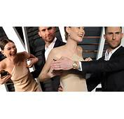 Adam Levine Saves Behati Prinsloo From Suffering An