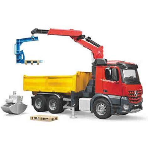 bruder trucks bruder spielzeug auto traktor lkw bagger g 252 nstig