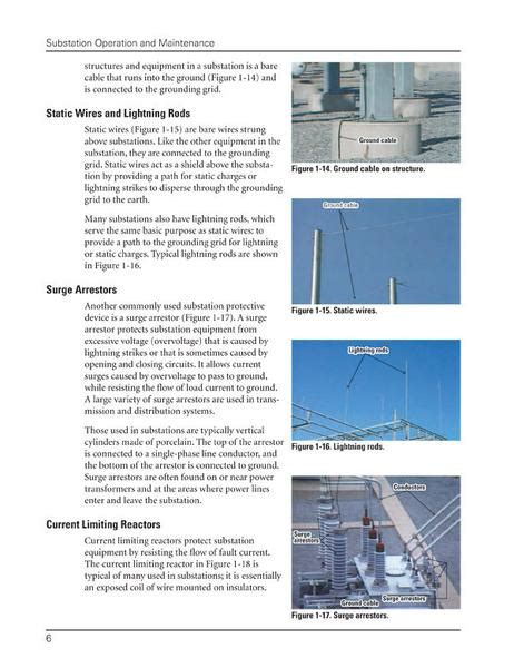 substation layout design guide substation operation and maintentance alexander publications