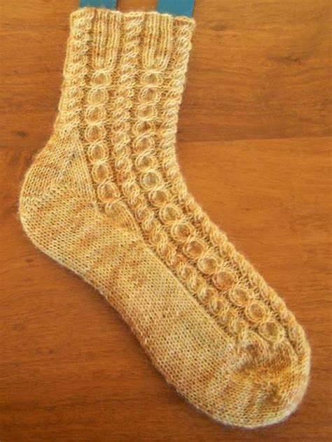 gusset sock knitting socks cable toe up socks with a gusset heel
