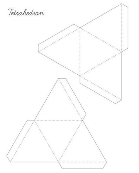 figuras geometricas como hacerlas molde figuras geometricas para hacer cartulina