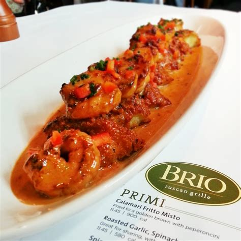 brio eggplant shrimp spicy shrimp and eggplant yelp
