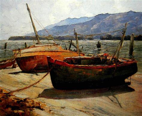 boat auctions townsville paintings robert h johnson page 28 australian art